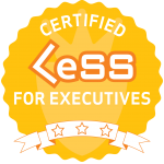 LeSS for executives training