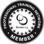 Scrum.org training provider