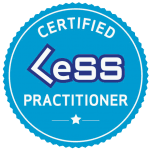 LeSS Practitioner training