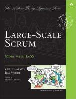 LeSS Book