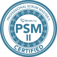 PSM 2 badge