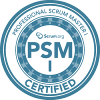 Scrum Master Training logo