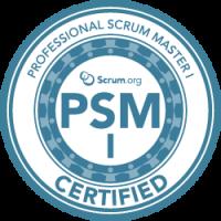 Scrum Master Training logo